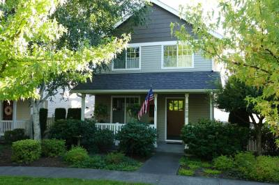 Airbnb Vacation Rentals in Dupont, WA