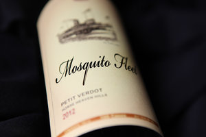 Mosquito Fleet Winery