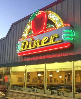Big Apple Diner