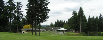 Kitsap Golf and Country Club