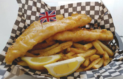 Fish fish fish