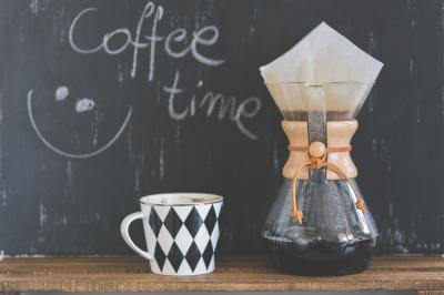 THE TOP COFFEE SHOPS IN TACOMA AND THE SOUTH PUGET SOUND