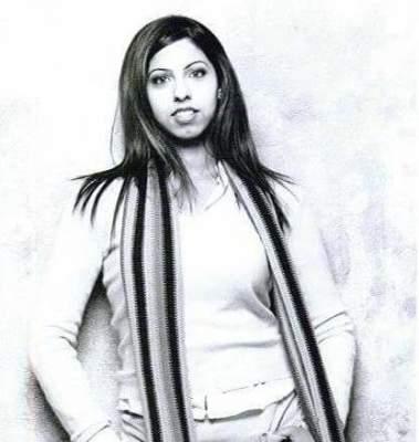 Ms. Navi Instructor