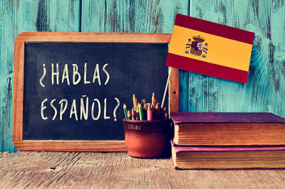 Learning Spanish Language