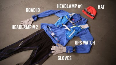 Gear Guide for the advanced runners