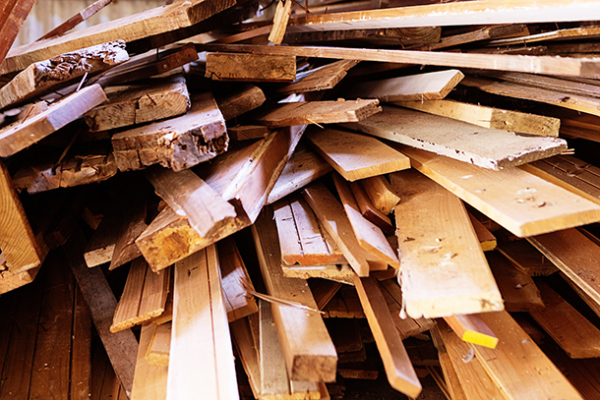 Benefits of Recycled Plastic Lumber