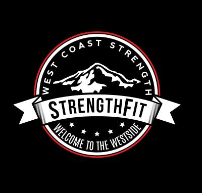 StrengthFit