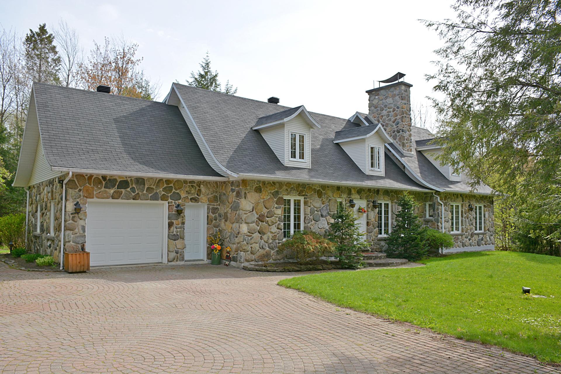 155 rue Douce-Montée, Magog