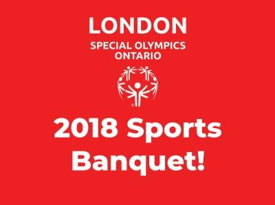 London Sports Banquet