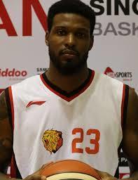 Tyrone Marshall (PF/C)
