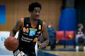 Shaquille Hines (SF/PF)