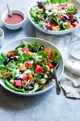 Casseroles, Salads & Side Dishes