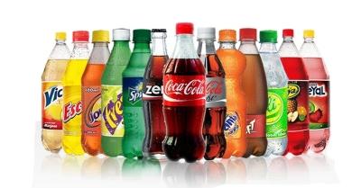 Huge Selection of Drinks