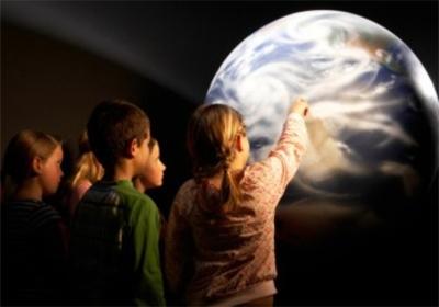 A IMPORTÂNCIA DO ENSINO DA ASTRONOMIA