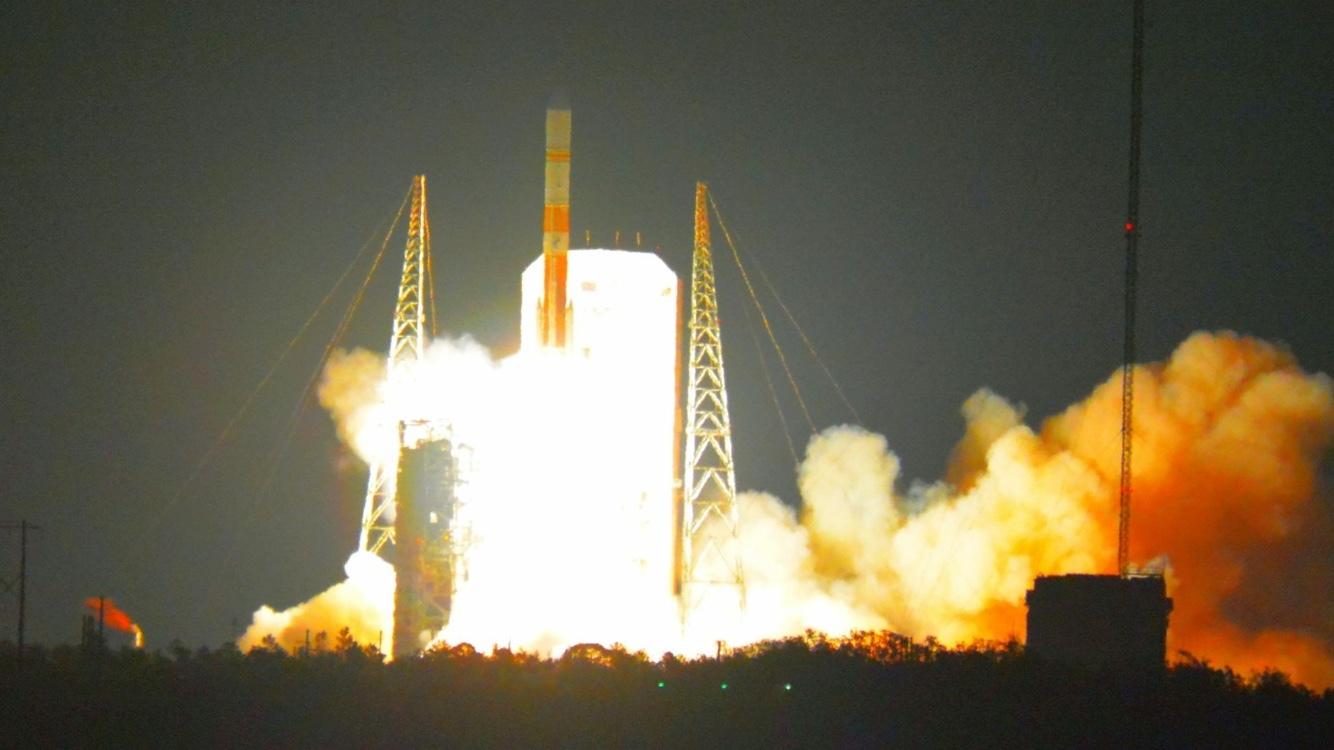 WGS-9 Delta IV