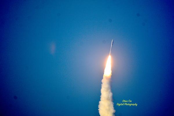 GOESS-17 Atlas V