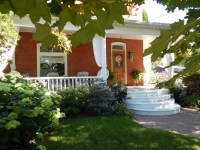 Stirling Ontario Garden Design and Property Maintenance