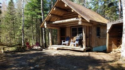 Bob's Cabin