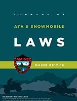 ATV & Snowmobile