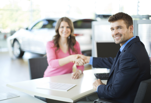 Avoiding A Financial Pitfall In An Auto Title Loan