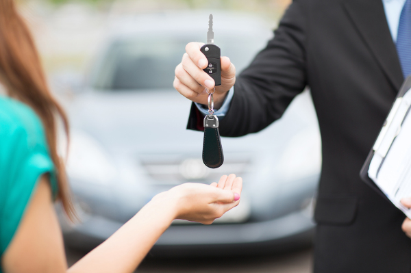 Car Title Loan Lenders Provide Constant Terms and Conditions