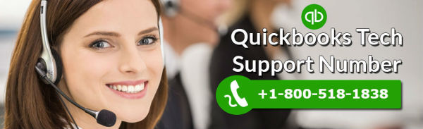 Get instant help from QuickBooks Support Number +1-800-518-1838