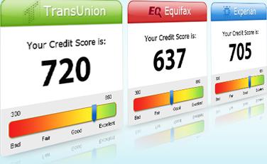 Rebuilding Credit After Long-term Unemployment