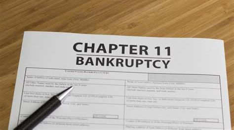 Bankrupcy? No Problem