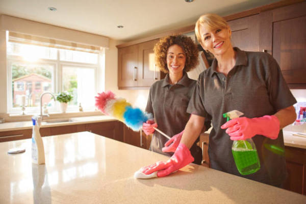 What to Consider When it Comes to Firms Providing Excellent Cleaning Services