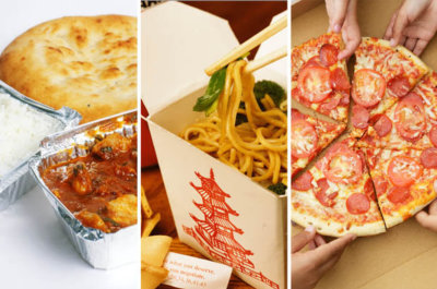Takeaway Dublin 15 – Benefits of Hot Food Delivery from Takeaways