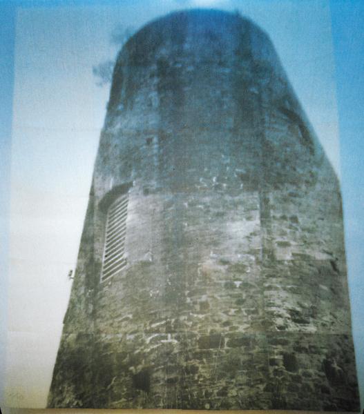 abondant tower (2002)