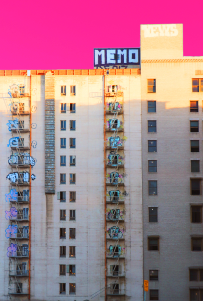 memo building (2017)