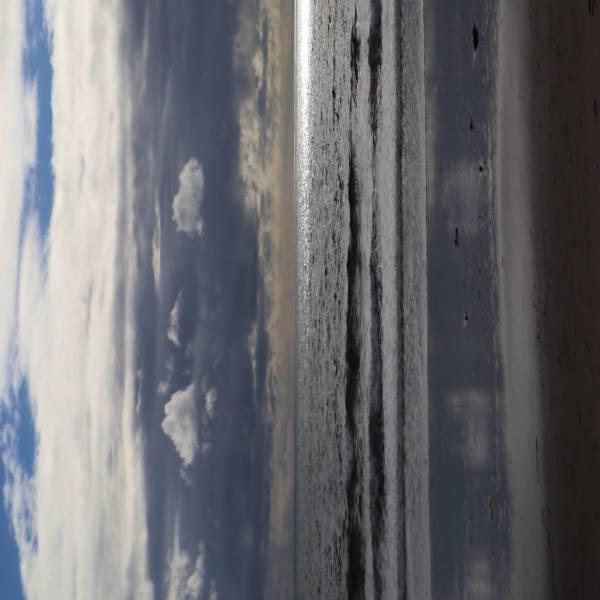 ocean abstraction 3 (2018)