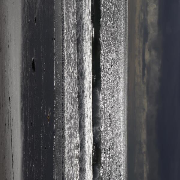 ocean abstraction 2 (2018)
