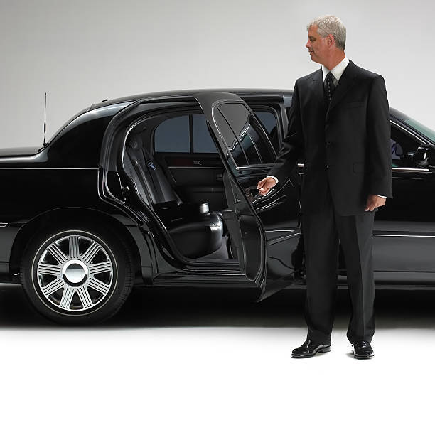 Professional High-Quality Limo Services