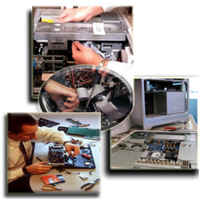 Reparacion de         Computadoras