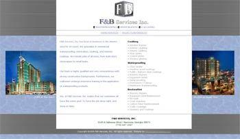 F&B Services