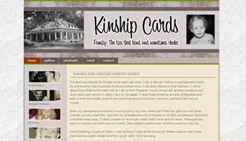 Kinship Cards