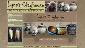 Lynn's Clayhouse