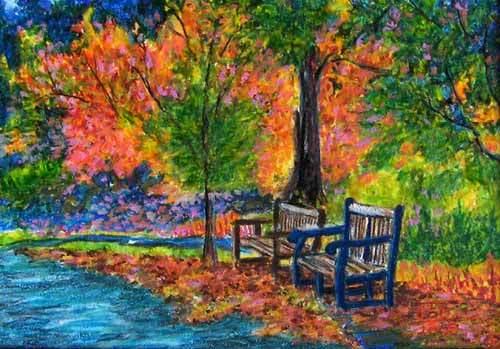 Fall Setting