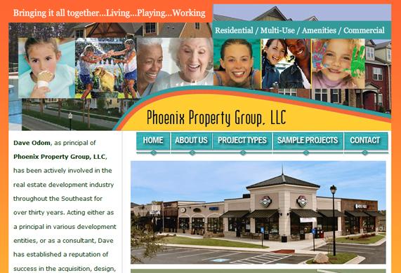 Phoenix Property Group