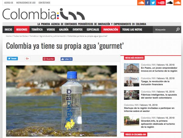 COLOMBIA-INN
