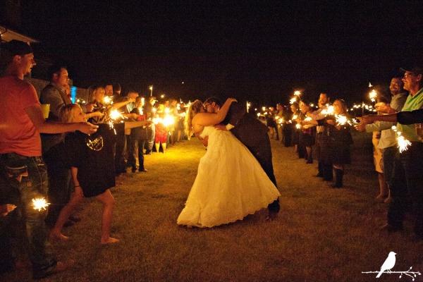 Penner Wedding 2015