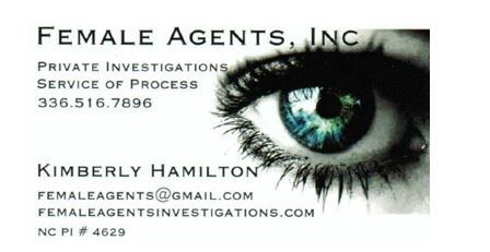 Female Agents, Inc