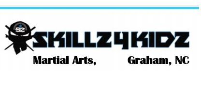 Skillz4kidz Martial Arts