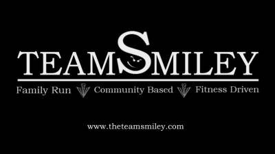 Team Smiley Apparel