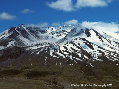 Mt. St Helens, Washington