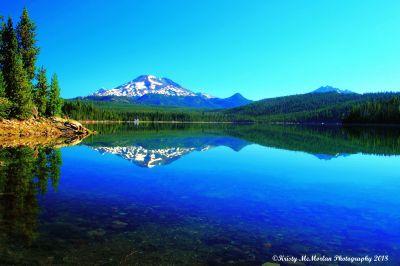 South Sister, Oregon