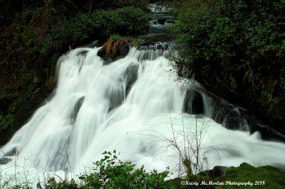 Breaver Creek Falls, Oregon