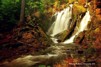 National Falls, Oregon